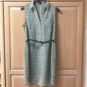 The Limited Ashton sleeveless dress M